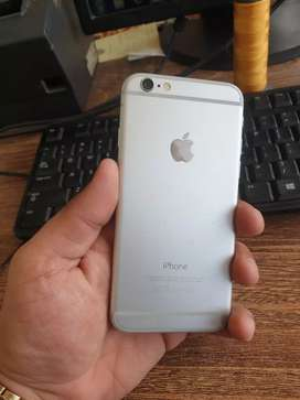 Iphone 6 16gb exchang possible official PTA approved