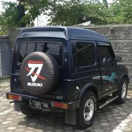 Cover ban serep Katana Rush Crv Terios Taft Touring Taruna Escudo dll