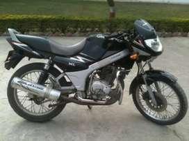 Lml graptor mileage 55se 60 km/l Disc break 150cc bike