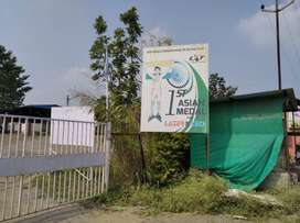 Plots Available In Developed Area Near Kasarsai Sugar Factory