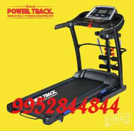 Motorized treadmill available for best price by manufacturer