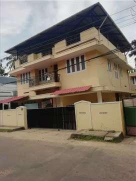 Ground Floor 3BHK to Rent - 14K Rent, 50K Advance