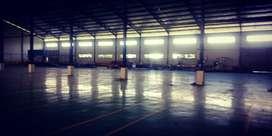 Jual MURAH Dan BERSIH Pabrik Di Nganjuk