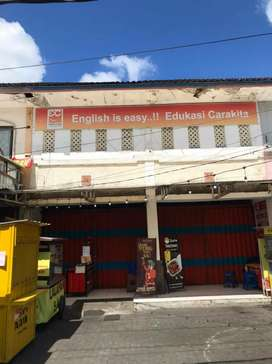 Dijual ruko di Dalung Permai lokasi strategis