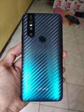 Vivo V15 6/64gb 99% like new