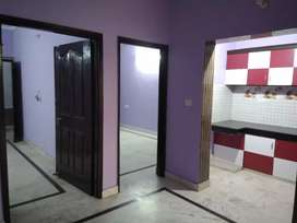 2 BHK NEWLY AND VERY BEAUTIFUL HOUSE IS AVAILABLE WITH MODULAR KITCHEN