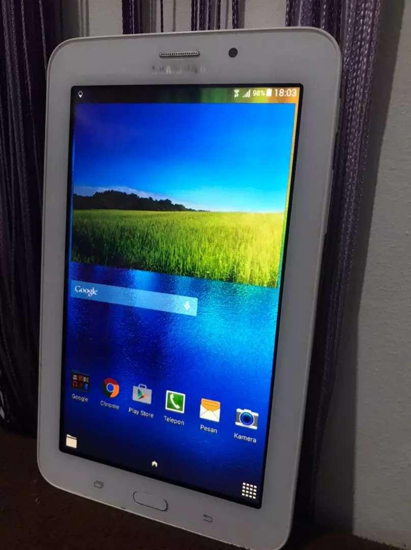 Samsung Galaxy Tab 3V 0