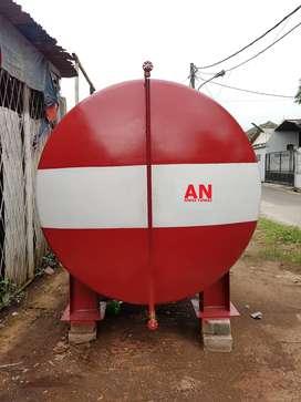 Tangki Solar Murah 5.000 Liter