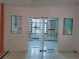 Main road commercial building on rent in govind nagar nandlal charuha