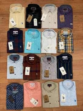 USPOLO Casual shirts Originals