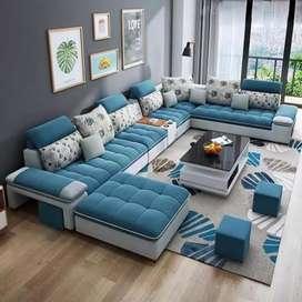 New style sofa sets maker