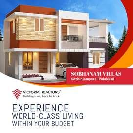 PMA Yojana scheme - 3bhk new house for sale