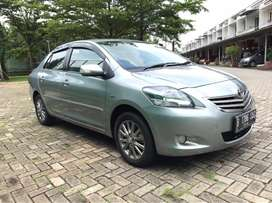 Toyota Vios G 12 MT Facelift Super Antik Km 12 RB Record Full ORIGINAL