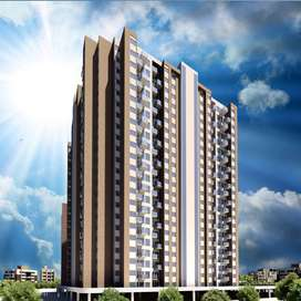 Spacious 1 BHK for Sale in Mahalunge