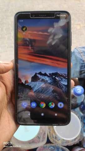 Nokia 3.1plus
