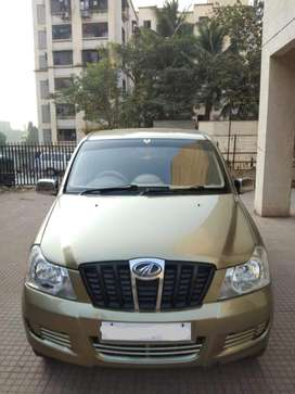 Mahindra Xylo E8 ABS Airbag BS-IV, 2010, Diesel
