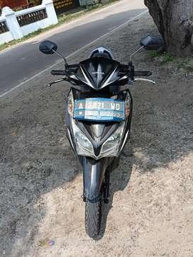 Honda Vario 2013 ss lengkap pajak of lama