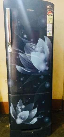 Samsung 240 litre 3 star fridge