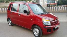 Maruti Suzuki Wagon R 1.0 LXi, 2008, Petrol