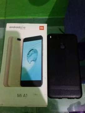 Xiaomi Mi A1 4/64 GB (black)