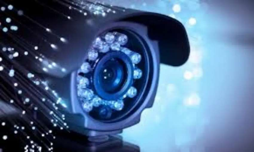 Cctv camera's full hd 1080p with complete installation