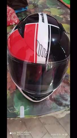 MT Bluetooth Helmet. URGENT FOR SALE. Not Used