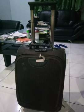 Tas Koper Travel / Luggage ELLE