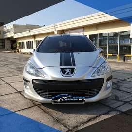 Peugeot 308 1.6 SX A/T 2010
