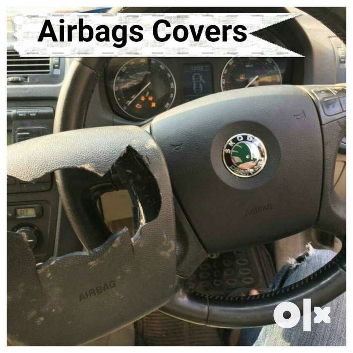 Erode Airbag Covers 0