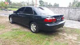 new accord vtil exclusive 2000/01 manual ab istimewa