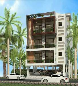 1 bhk builder floor flat for sale at sudhowala.