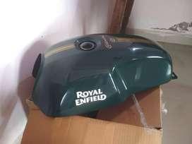 Royal Enfield continental
