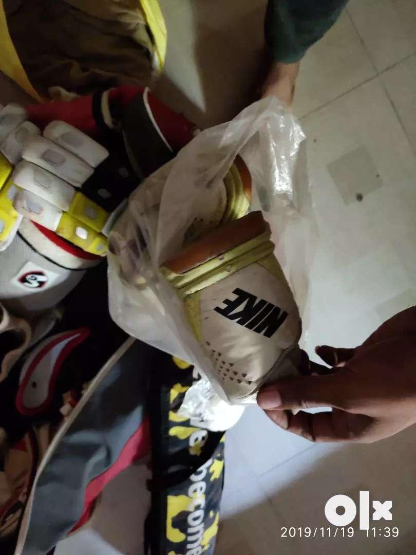 Cricket bag kit 0