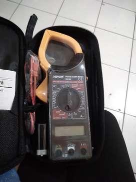 Clamp meter digital murahh