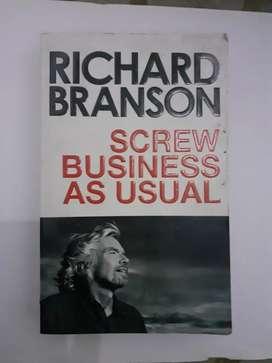 Buku RICHARD BRANSON