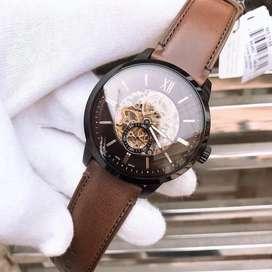 Jam Tangan Fossil ME3155 Otomatis Authentic
