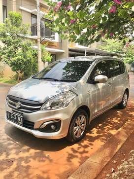 Over Kredit Suzuki Ertiga GL AT 2016 akhir