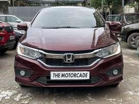 Honda City i-VTEC CVT ZX, 2017, Petrol