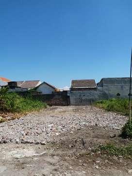 Dijual Tanah Kavling Medayu Utara Rungkut