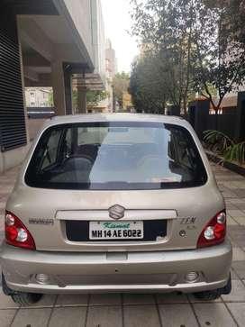 Maruti Suzuki Zen LX - BS III, 2004, CNG & Hybrids