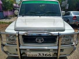 Tata Sumo Gold EX BS III, 2012, Diesel