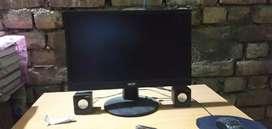 desktop PC set