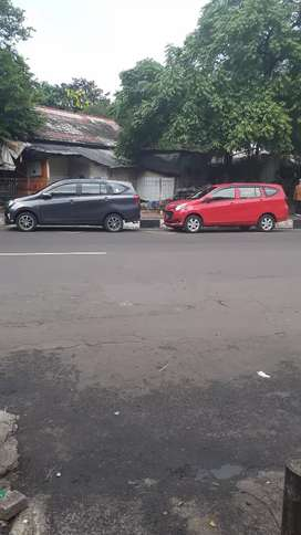 Driver dan mobil