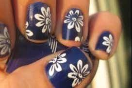 Penghias Kuku salon Express - kuku jari cantik