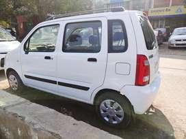 Maruti Suzuki Wagon R LXi BS-III, 2008, CNG & Hybrids