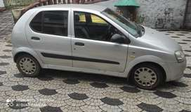 Tata Indica V2 Turbo 2008 Diesel 124000 Km Driven