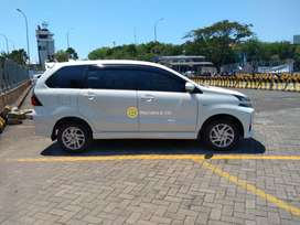 TOYOTA ALL NEW AVANZA VELOZ FACELIFT 1.300 CC MANUAL PUTIH 2020