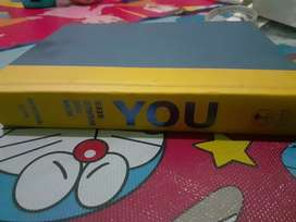 Buku import HOW THE WORLD SEES YOU