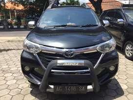 Toyota Avanza G 1.3 Manual 2016