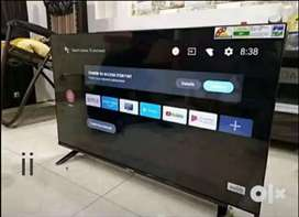 Brand New 42 Inch smart Android sounds Bar LED TV 1+8GB STORE